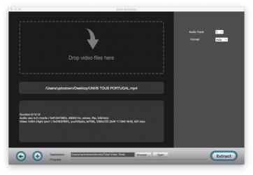 Captura 6 de Total Video Tools for Mac para mac