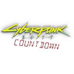 Captura de Pantalla 4 de Cyberpunk 2077 Countdown para android