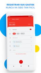 Captura de Pantalla 7 de Mobills Finanzas y Presupuesto - Control de Gastos para android