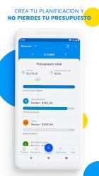 Screenshot 6 de Mobills Finanzas y Presupuesto - Control de Gastos para android