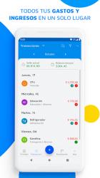 Imágen 4 de Mobills Finanzas y Presupuesto - Control de Gastos para android