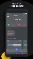 Captura 3 de Mobills Finanzas y Presupuesto - Control de Gastos para android
