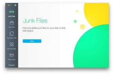 Screenshot 9 de Dr. Cleaner para mac