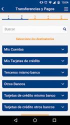 Screenshot 5 de BNCNET Móvil para android