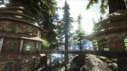 Captura 4 de ARK: Survival Evolved para windows