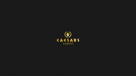 Captura 1 de Caesars Casino Application para windows