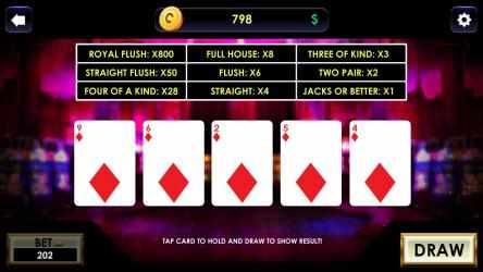 Screenshot 5 de Caesars Casino Application para windows