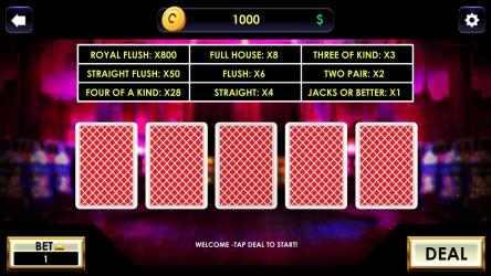 Screenshot 3 de Caesars Casino Application para windows