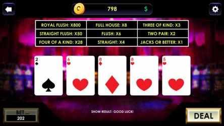 Captura 6 de Caesars Casino Application para windows
