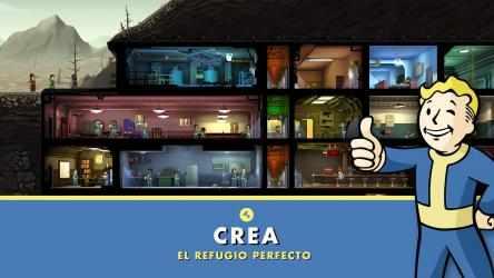 Screenshot 2 de Fallout Shelter para windows