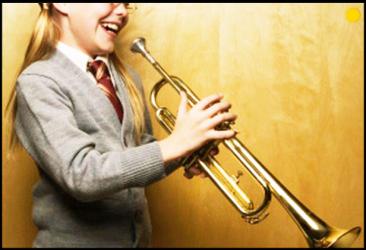 Captura de Pantalla 3 de 🎺Aprende Tocar Trompeta facil. Curso de trompeta para android