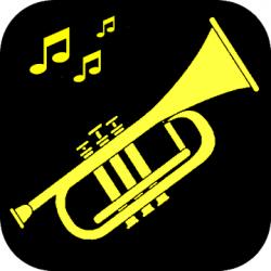 Screenshot 1 de 🎺Aprende Tocar Trompeta facil. Curso de trompeta para android