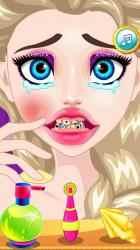 Screenshot 4 de Elsa Anna Dentist Salon para windows