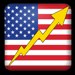 Captura 1 de US Election 2020 - Election Polls and Results para android