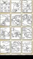 Imágen 2 de Colorear animales de la granja: Juegos educativos para windows