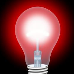 Imágen 1 de Luz Roja para android