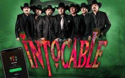 Captura 6 de Grupo Intocable para android