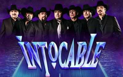 Screenshot 5 de Grupo Intocable para android