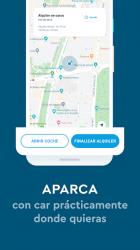 Captura de Pantalla 6 de SHARE NOW (car2go) para android