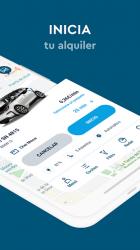 Captura de Pantalla 4 de SHARE NOW (car2go) para android