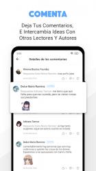 Captura 6 de NovelToon - Lee gratis para android