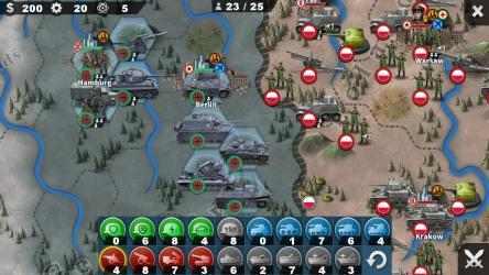 Screenshot 4 de World Conqueror 4 para windows