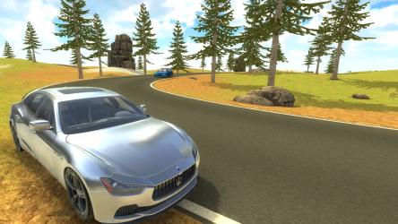 Screenshot 8 de GT Drift Simulator para android