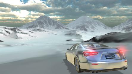 Screenshot 9 de GT Drift Simulator para android