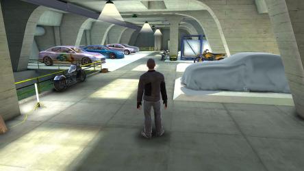 Screenshot 11 de GT Drift Simulator para android