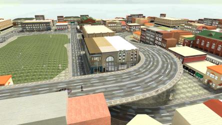 Captura de Pantalla 5 de GT Drift Simulator para android