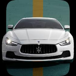 Imágen 1 de GT Drift Simulator para android