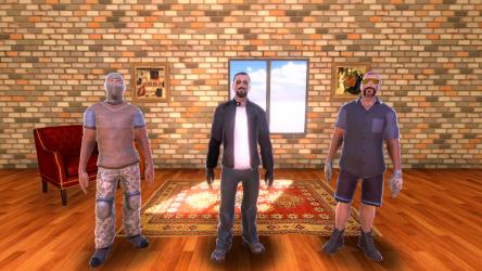 Screenshot 6 de GT Drift Simulator para android