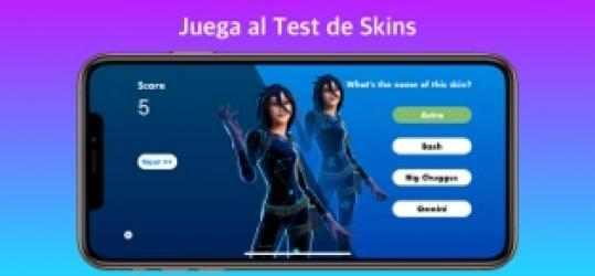 Captura de Pantalla 2 de Creador Tienda para Fortnite para iphone
