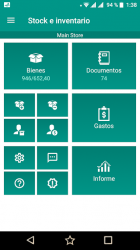 Imágen 2 de Stock e Inventario Simple para android