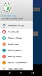 Captura 3 de Free SEO Tools para android
