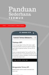 Imágen 5 de Tutorial Termux Bahasa Indonesia para android
