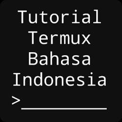 Captura de Pantalla 1 de Tutorial Termux Bahasa Indonesia para android