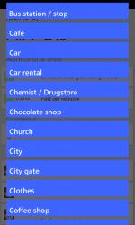 Captura 5 de NearMe (Asia) FREE para windows