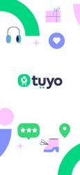 Captura 5 de Tuyo para android