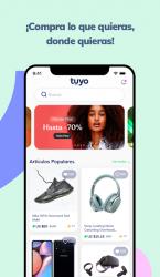 Screenshot 9 de Tuyo para android