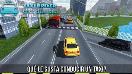 Imágen 2 de Taxi Driver City Cab Simulator para windows