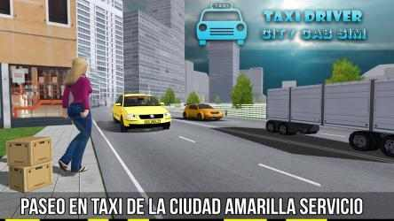 Imágen 3 de Taxi Driver City Cab Simulator para windows