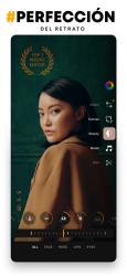 Captura de Pantalla 5 de PREQUEL: Aesthetic Editor para iphone