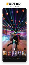 Captura de Pantalla 8 de PREQUEL: Aesthetic Editor para iphone