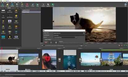 Captura 2 de PhotoStage Slideshow Maker Free para windows