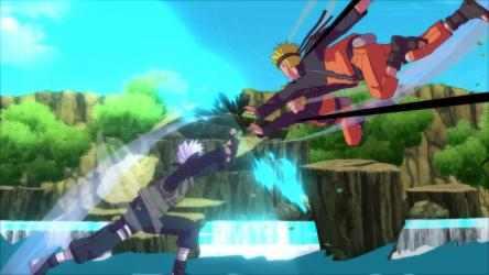 Screenshot 6 de NARUTO SHIPPUDEN: Ultimate Ninja STORM Legacy para windows