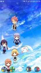 Imágen 3 de Lively Anime Live Wallpaper para android