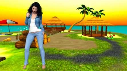 Screenshot 10 de Beach Dancing [HD+] para windows