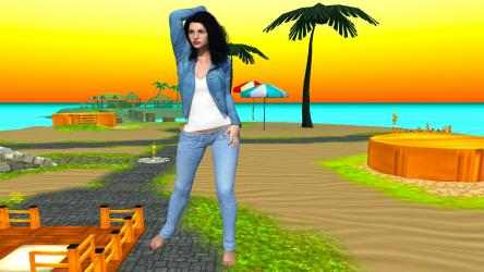 Captura 3 de Beach Dancing [HD+] para windows