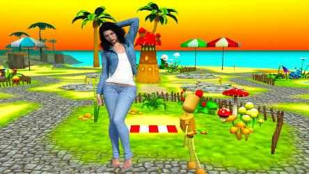 Screenshot 7 de Beach Dancing [HD+] para windows